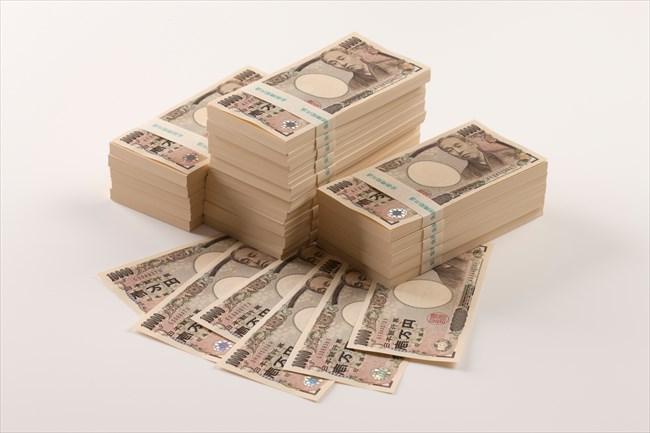 現金化サービスで借金を一本化