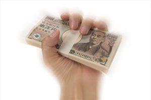 クレジットカード現金化の換金率の相場