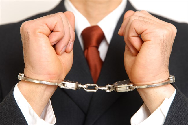 クレジットカード現金化の利用で実際に逮捕された
