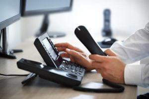 クレジットカード現金化業者との電話内容